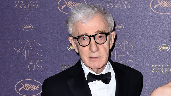 Woody Allen Sues Amazon for Terminating Movie Deal | Hollywood Reporter