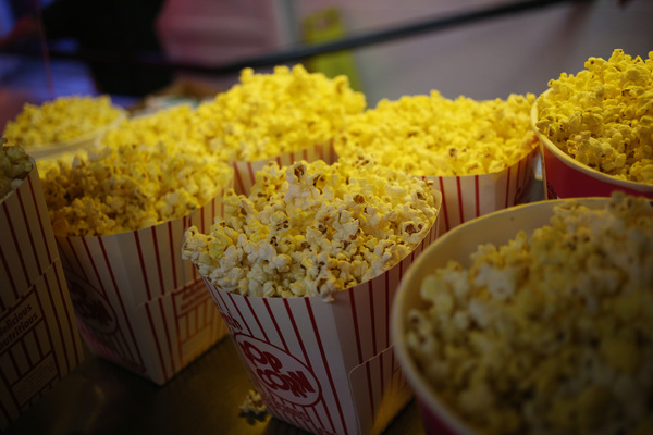 Regal Cinemas Will Test Dynamic Ticket Pricing For Movies | Fortune