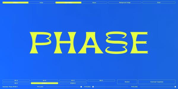TypePhase