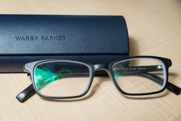 Warby Parker Harnesses AR Technology To Create 3D Eyewear Previews - Retail TouchPoints
