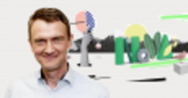 Interview mit DLF NOVA-Programmchef Ralf Müller-Schmid