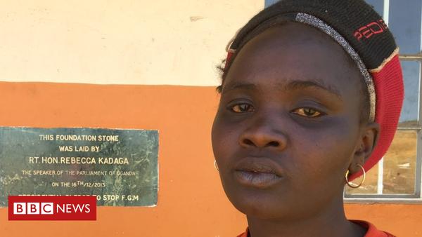 Warum diese Frau sich mit 26 freiwillig beschneiden ließ – obwohl es in ihrem Land verboten ist