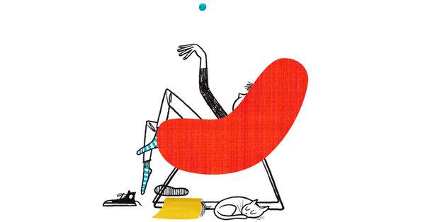 Warum Kinder sich wieder mehr langweilen müssen