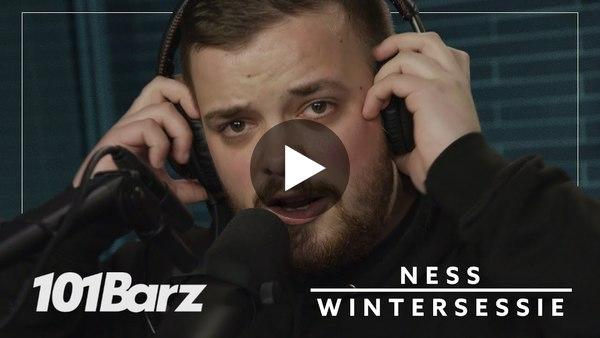 NESS - Wintersessie 2019 - 101Barz