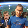 Where's Babiš? Geolocating the Alleged Father-Son Kidnapping Mystery