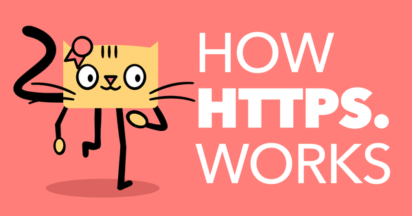 How HTTPS works - How HTTPS works