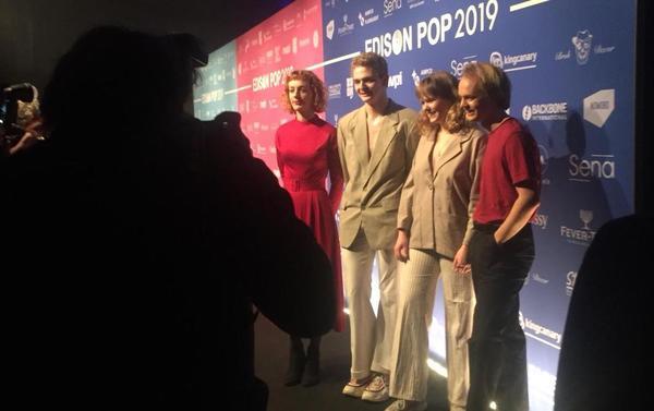 Pip Blom Awards style ;-)