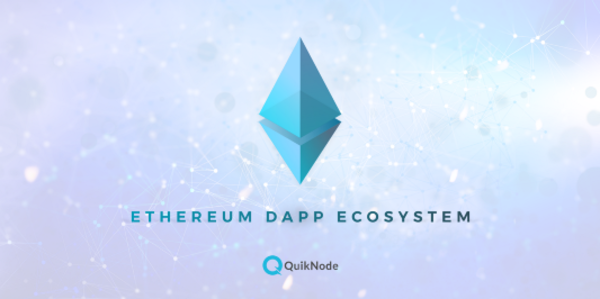 How Ethereum DApp Ecosystem Coming Together