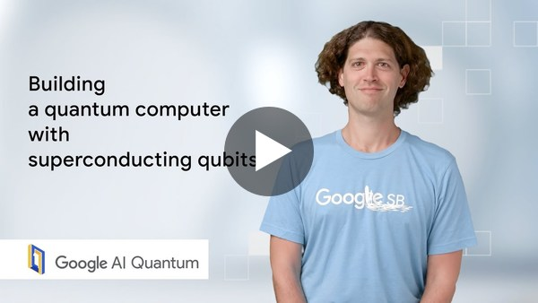 Building a quantum computer with superconducting qubits (QuantumCasts)