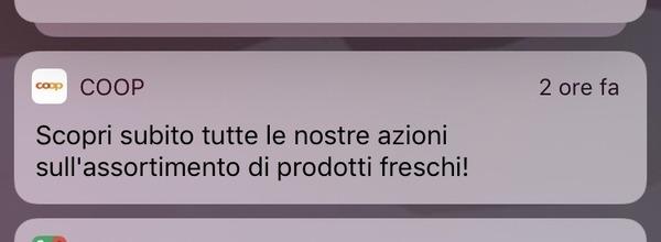 """cosa significa """"azioni"""" in Isvizzera? Promozioni?"""