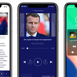 Neue Zürcher Zeitung launches Text-To-Speech audio content service