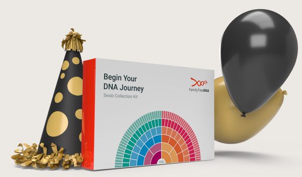 A consumer DNA testing company has given the FBI access to its two million profiles.