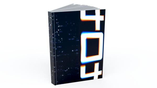 404: Interactive Puzzle Book by Dr Gareth Moore — Kickstarter