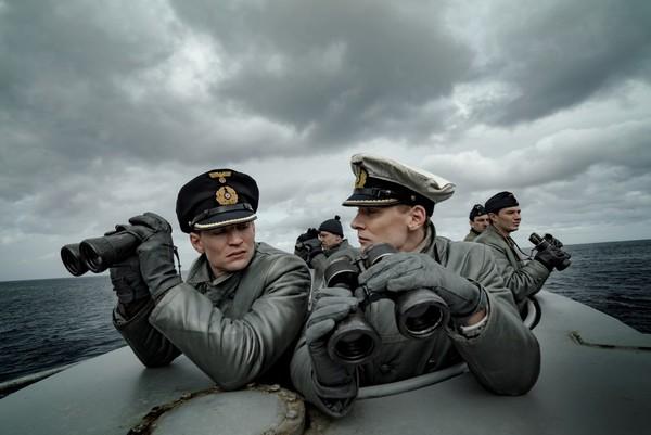 Todo lo que debes saber sobre 'Das Boot: El submarino', la nueva serie de AMC