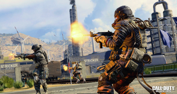 Activision Blizzard cuts 8% of jobs amid 'best' financial results