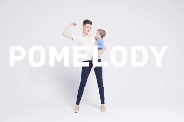 Ania Weber z Pomelody.com