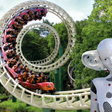 AI that might save you from roller coasters disasters