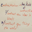 """Constructionism"" Begins In The Minde – Matthew Oldridge"