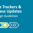 Status Trackers and Progress Updates: 16 Design Guidelines