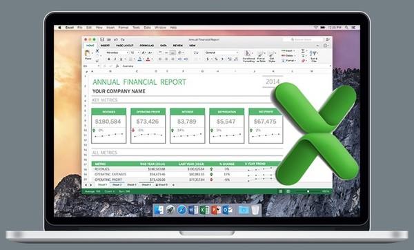Excel: Filter Faster