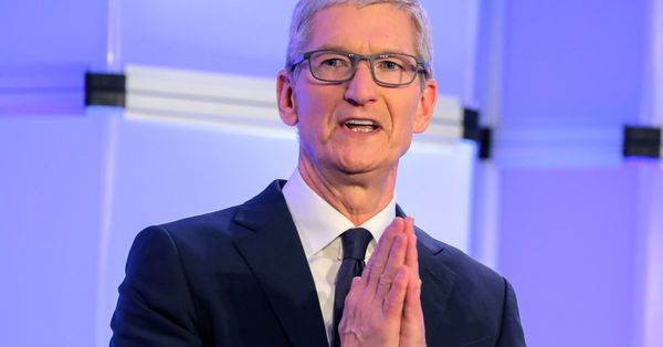 Apple is Targeting April to Launch New Video Service, But...