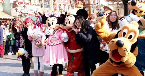 Disney Offers Details on Plans for Digital Future