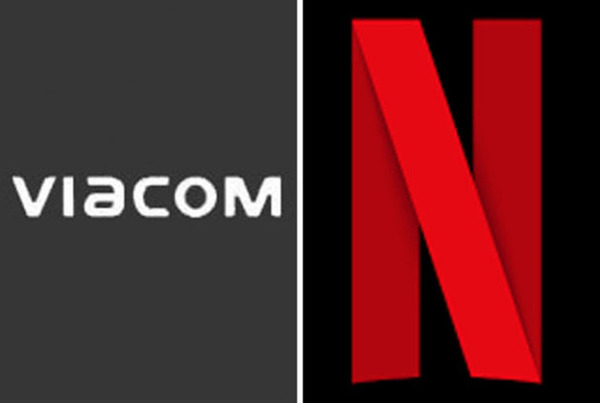 Paramount And Netflix Set Multi-Picture Deal