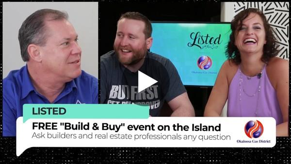 FREE Open Forum event on Real Estate on Okaloosa Island