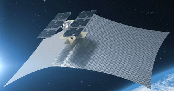 Two Satellites Almost Crashed. Here's How They Dodged It | WIRED