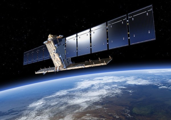 European Space Agency now offers satellite-driven car parking services
