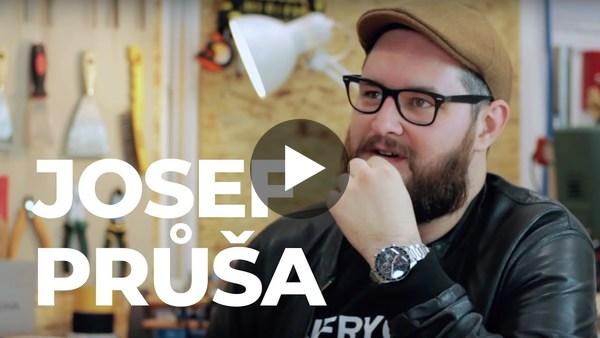 DEEP TALKS 22: Josef Průša – Podnikatel, inovátor a lídr světového 3D tisku