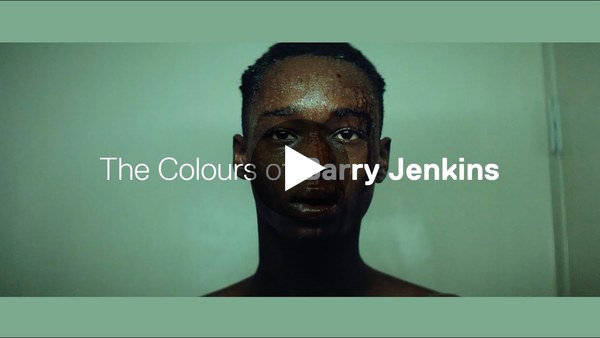 Barry Jenkins in Colour