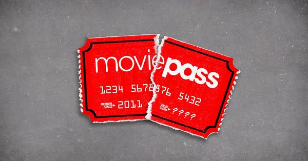 """Do We Want to Be in Business?"" The Strange, Never-Ending Saga of MoviePass"