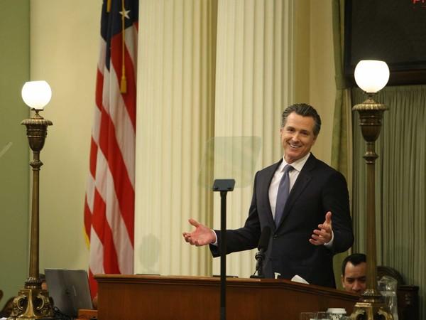 Gavin Newsom Calls For 'Master Plan On Aging' In California