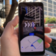 Hands-on with an Alpha build of Google Maps' Augmented Reality mode