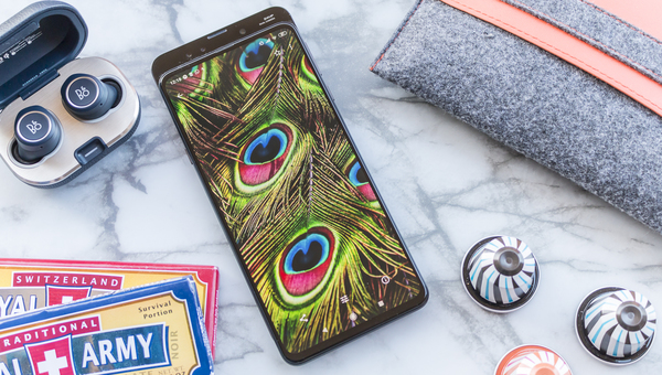 Xiaomi Mi Mix 3 review: geen notch, wel een probleem - WANT