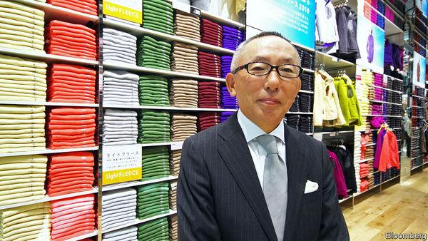 Wie UNIQLO die Textil-Riesen Zara und H&M schlagen will