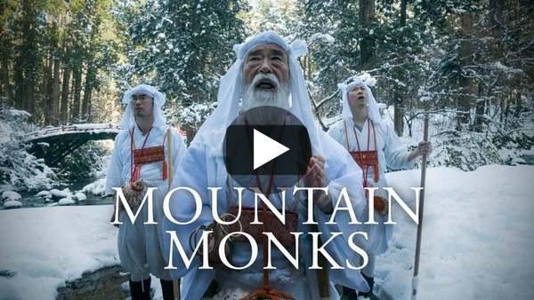 Mountain Monks on Vimeo