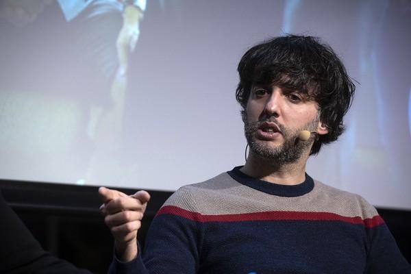 Diego San José analiza la temporada completa de 'Vota Juan' para FDS