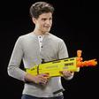 Hasbro onthult lading aan Fortnite Nerf Blasters en Super Soakers - WANT
