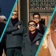 Netflix: 7 geweldige nieuwe films en series die je nu kunt checken - WANT