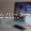 Wie Google, Visual Search & Personal Assistants die Travel-Branche verändern