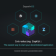 Introducing ZepKit: the easiest way to start your decentralized application