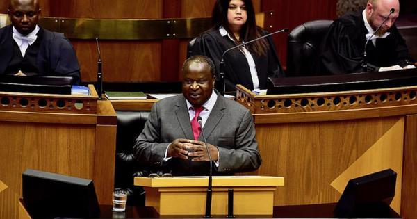 Budget speech 2019: All eyes on Mboweni | eNCA
