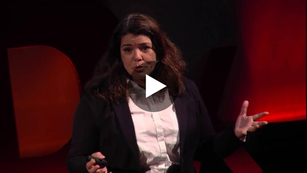 How to Have a Good Conversation | TEDxCreativeCoast | 12min - Engelstalig