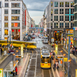 One app will soon offer every available mode of transport in Berlin