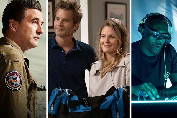 Las nuevas series de Netflix para marzo de 2019