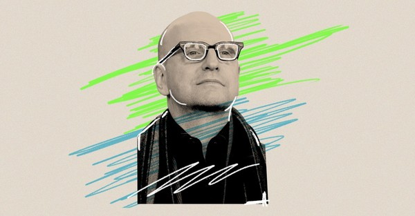 Steven Soderbergh on 'High Flying Bird' and the Oscars | The Atlantic