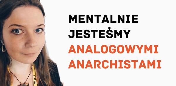 Wywiad z Gosią Fraser z Mediaphilia.pl