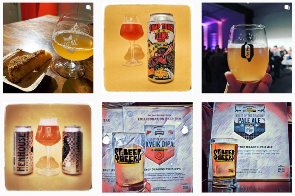 Follow Beer47 on Instagram!